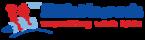 Logo landscape model